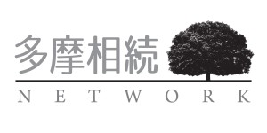 TamaSouzoku Logo_BK